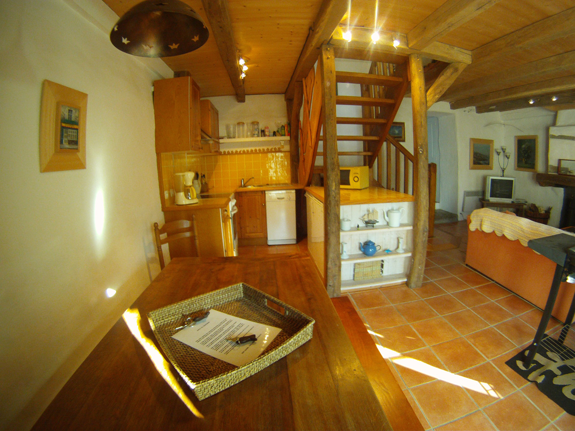 Belle le locations nos maisons for Cuisine 5000 euros